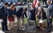 Plaque dedication 2016 opt